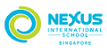 Logo for Nexus International School (Singapore)