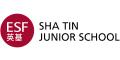 Logo for Sha Tin Junior School - ESF