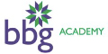 Logo for BBG Academy