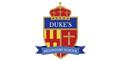 Logo for Duke's Secondary School