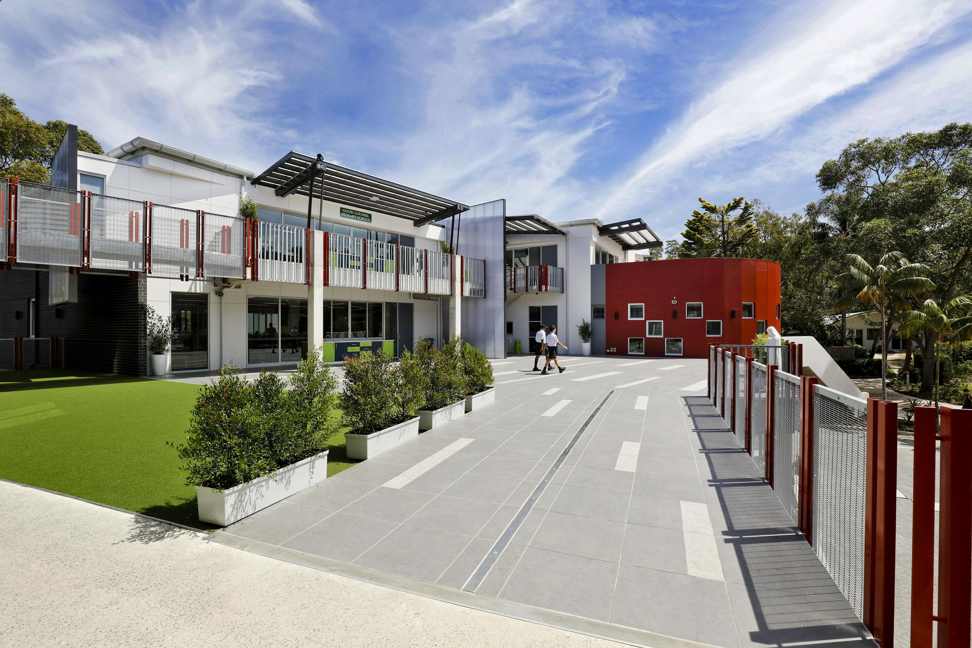 St Augustine College >> St Augustine S College Sydney Tes Jobs