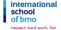 The International School of Brno logo