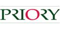 Priory Group logo