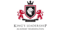 King's Leadership Academy Warrington logo