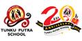 Tunku Putra School logo