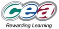 Council for the Curriculum Examinations & Assessment (CCEA) logo