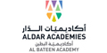 Al Bateen Secondary School logo