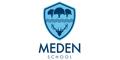 Meden School logo
