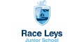 Race Leys Junior School logo