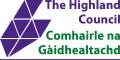 Logo for The Highland Council