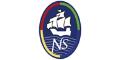 Nailsea School logo