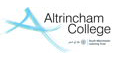 Logo for Altrincham College