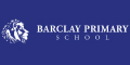 Logo for Barclay Primary School