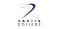 Baxter College logo