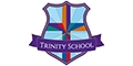 Logo for Trinity School Sevenoaks