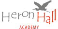 Logo for Heron Hall Academy