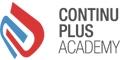 ContinU Plus Academy logo