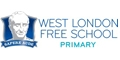 West London Free School Primary logo