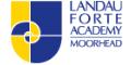 Landau Forte Academy Moorhead logo