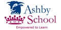 Ashby School logo