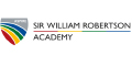 Sir William Robertson Academy logo