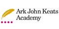 Ark John Keats Academy logo