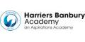 Harriers Banbury Academy logo