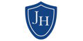 The James Hornsby School logo
