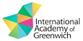 International Academy of Greenwich logo