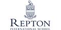 Logo for Repton International School (Malaysia)
