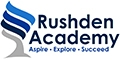 Rushden Academy logo