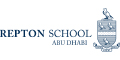 Logo for Repton School, Abu Dhabi - Fry Campus