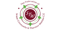 The Federation of Snape Community and Thortnton Watlass CE Primary Schools logo