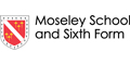 Logo for Moseley School and Sixth Form