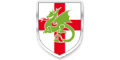 Logo for St George's Church of England Academy, Newtown