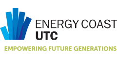 Energy Coast UTC logo