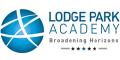 Logo for Lodge Park Academy