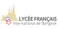 Lycée Français International de Bangkok logo