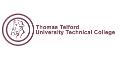 Thomas Telford UTC logo