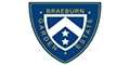 Braeburn Garden Estate Secondary School logo