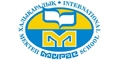 Miras International School Almaty logo