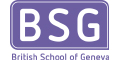 The British School of Geneva (BSG) logo