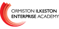Ormiston Ilkeston Enterprise Academy logo