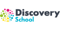 Discovery School logo