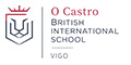 O Castro British School logo