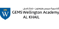 Logo for GEMS Wellington Academy - Al Khail