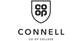 Connell Co-op College logo