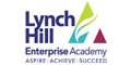 Lynch Hill Enterprise Academy logo