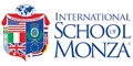 Logo for International School of Monza