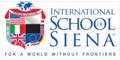 International School of Siena logo